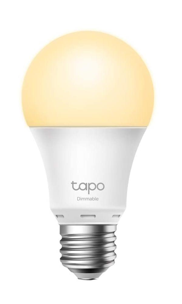 Bombilla inteligente Tapo L510e