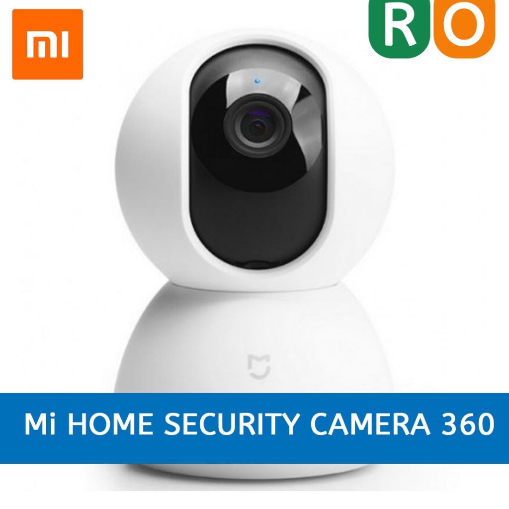 imagen de Mi Home Security Camera 360