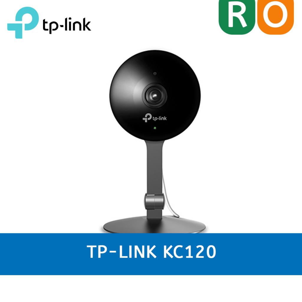 IMAGEN CÁMARA TP-LINK KC120