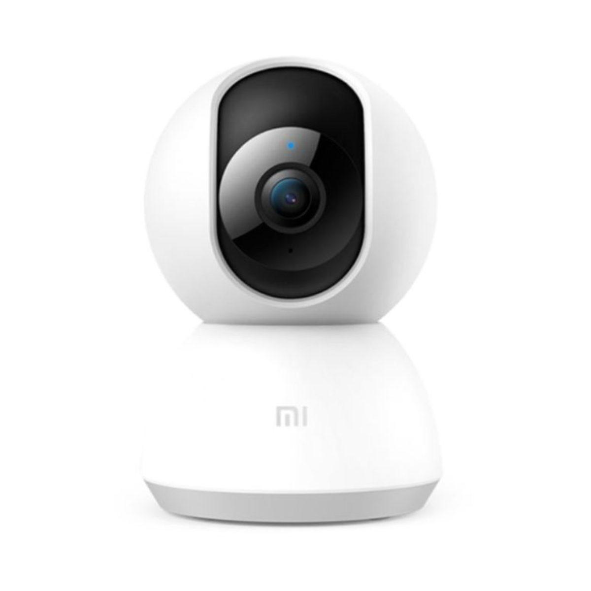 Imagen que ilustra la cámara wifi Xiaomi Mi Home Security Camera 360