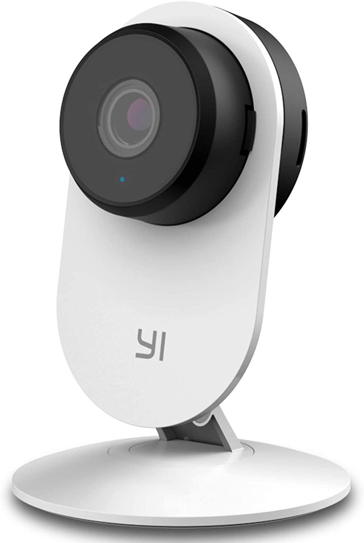 la imagen ilustra la cámara wifi YI Home Camera 1080p