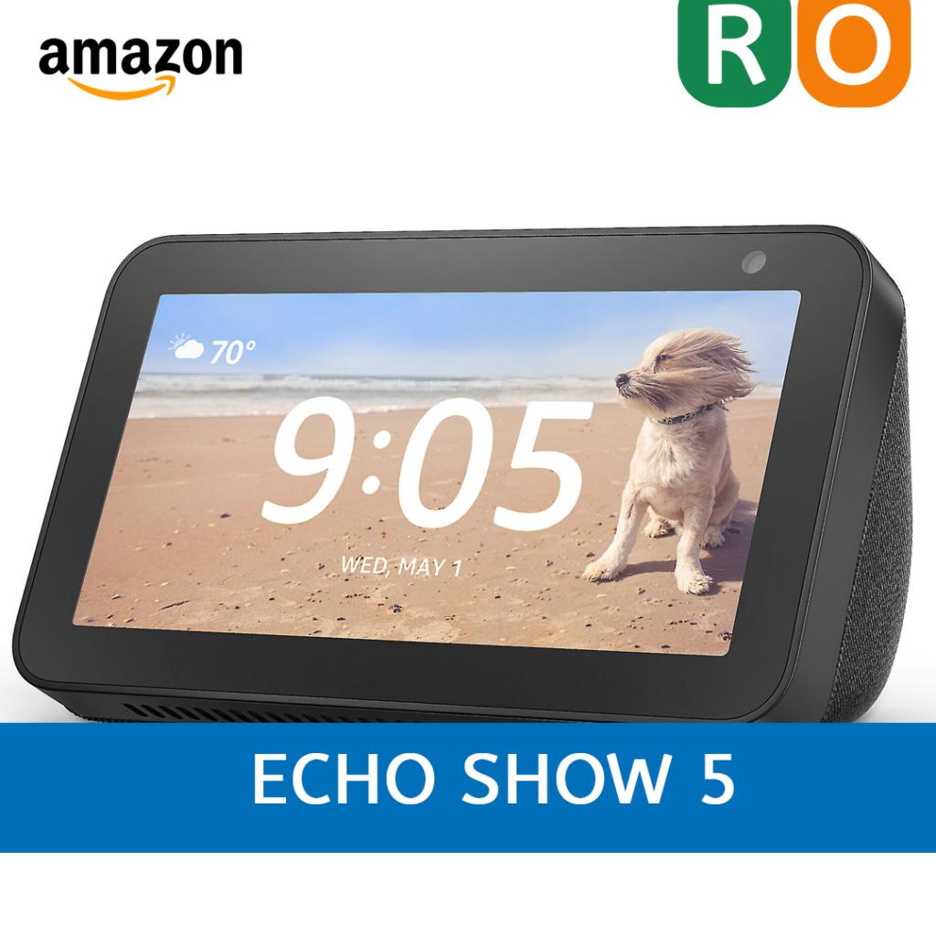 ALTAVOZ ECHO SHOW 5