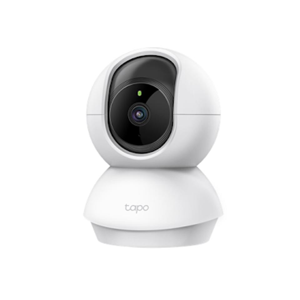 ilustrar el enlace al análisis de la cámara wifi inteligente TP-LINK TAPO C200