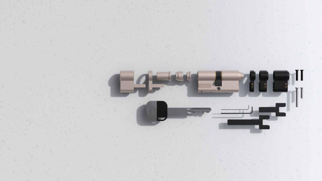 Linus Smart Lock user manual